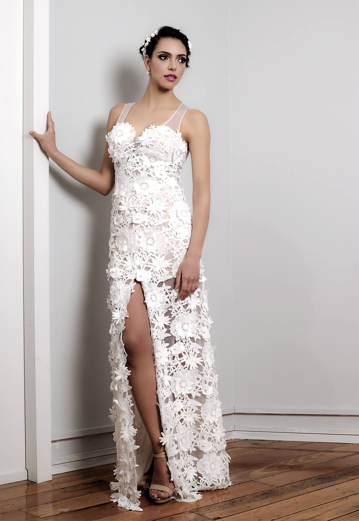 Haute Couture Bridal & Evening Gowns